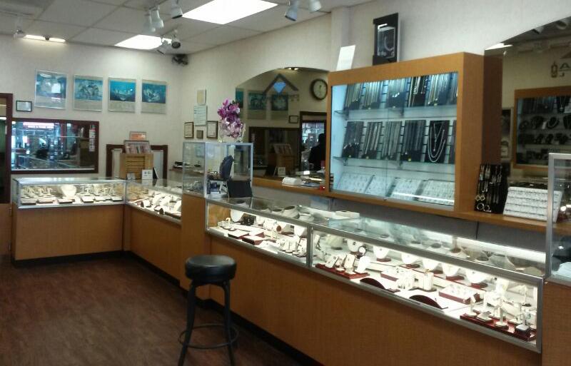 AB Diamond Store